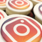 Instagram Cupcake
