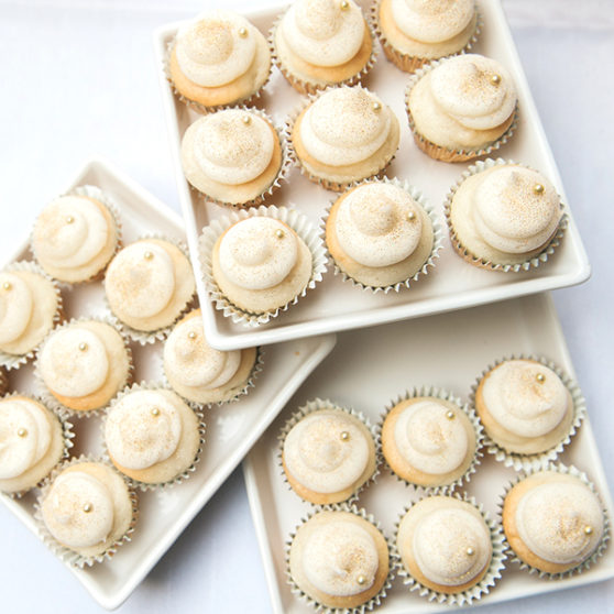 Desserts for all occasions