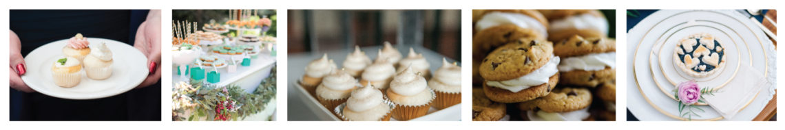 Yours Truly Cupcake Images