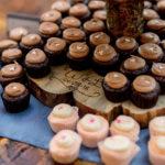 Cupcakes at Wedding