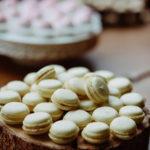 Dessert Layout