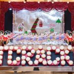 Nutcracker Event Layout