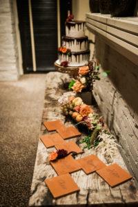 Sacred Love Wedding Layout