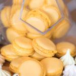 Golden Macrons
