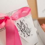 Ladies Night Out Cupcake Box