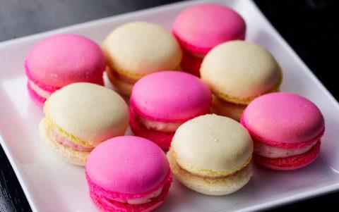 Macaron Baking Blog