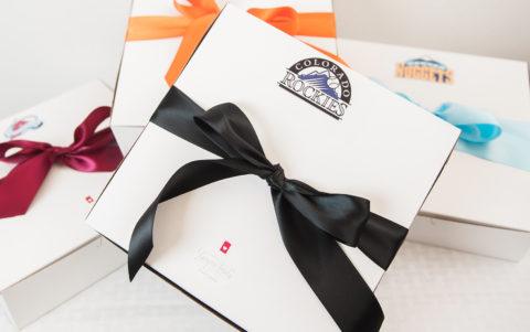 Colorado Dessert Boxes