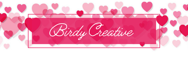 Birdy Creative for your special Valentine