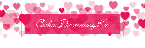 Our Cookie Decorating Kits are available for almost every holiday