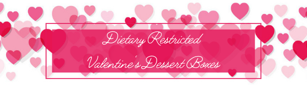 We've got all of your Dietary Restrictions covered.