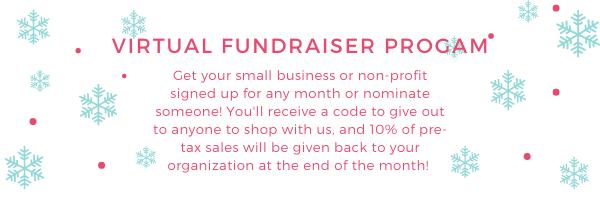 December Fundraiser