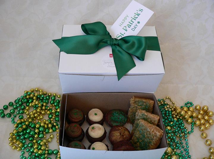 St. Pat's Dietary Box Option