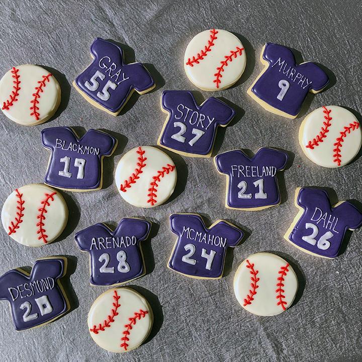 Baseball Season is upon us