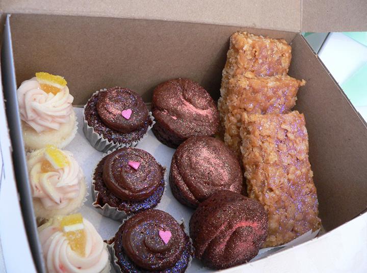 Spring Dietary Box Options